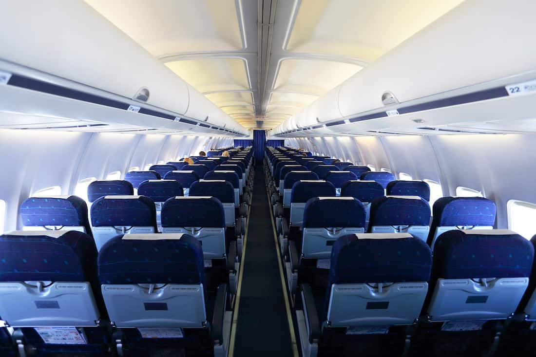 How CBT Helped with My Fear of Flying - Hypochondriac Tales