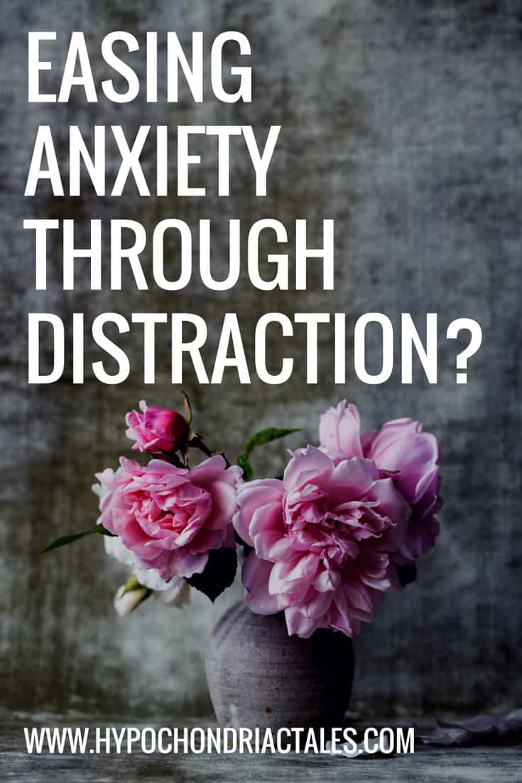 Distraction Techniques for Anxiety and Anxious Thoughts