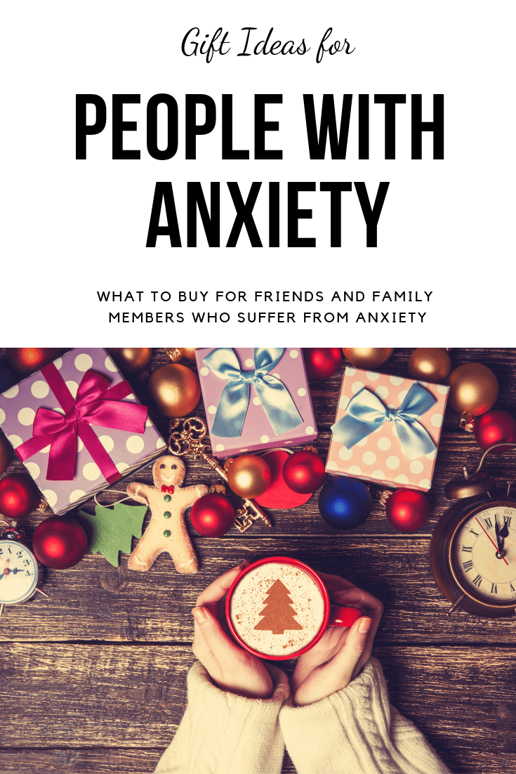 Gifts for Anxious People | Calming Gifts for Anxiety