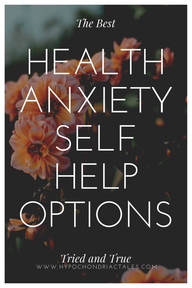 Health Anxiety Self Help Methods to Overcome Hypochondria
